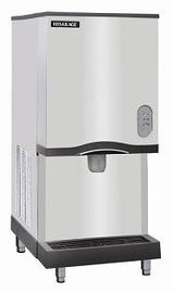 Automatic Ice Maker Commercial Kulkas Freezer Untuk Restaurant