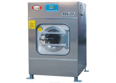 Otomatis Washer Extractor Commercial Kitchen Peralatan 1250 * 1200 * 1550mm